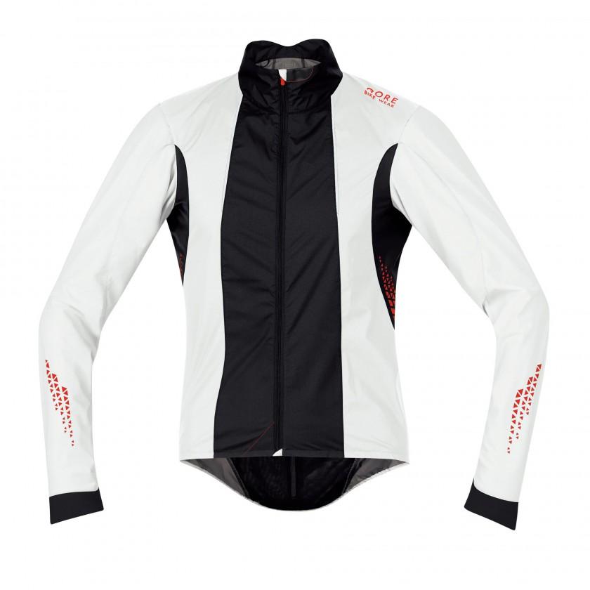 XENON 2.0 AS Jacket  Men black-white 2012