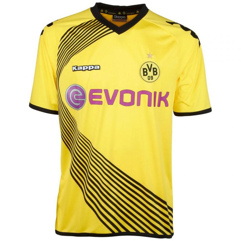 Borussia Dortmund - International Trikot 2011/12