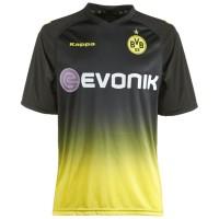 Borussia Dortmund - Auswrts Trikot 2011/12