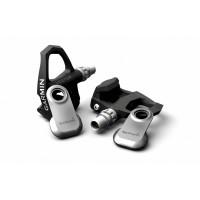 Vector - Pedalsystem zur Leistungsmessung Paar 2011