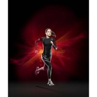 PWX Weight - Geeignet whrend normaler sportlicher Aktivitt und zur Regeneration