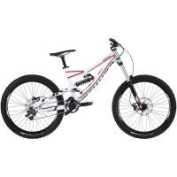 Status FSR II Mountainbike 2012