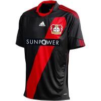 Bayer 04 Leverkusen - adidas Heimtrikot 2011/2012