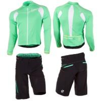 Kildo Shirt Long Sleeves Men und Crawley Shorts Men 2012