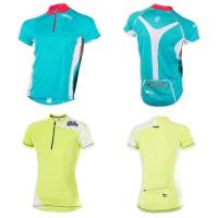 QLOOM Ride the Trail Kollektion Men  Women Shirts 2012