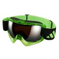 ID2 pro Goggle black-green 2011/12