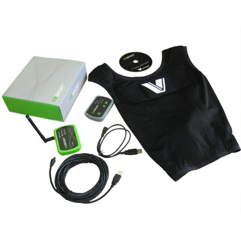 VX Sport 330 Live System - Set 2011