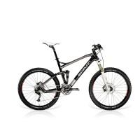 KIBO Carbon Pro - Mountainbike 2012