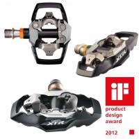 Shimano XTR Trail Pedal PD-M985 gewinnt iF Product Design Award 2011