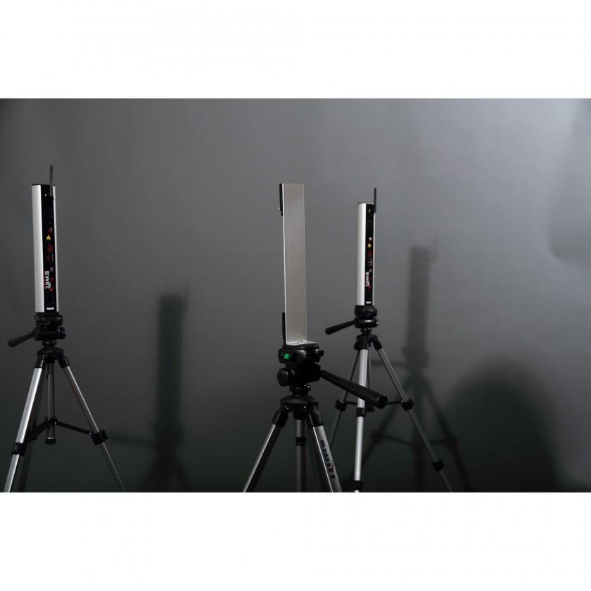 Swift SpeedLight V2-Lichtschranken 2011