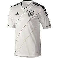 UEFA EURO 2012 Heimtrikot des DFB