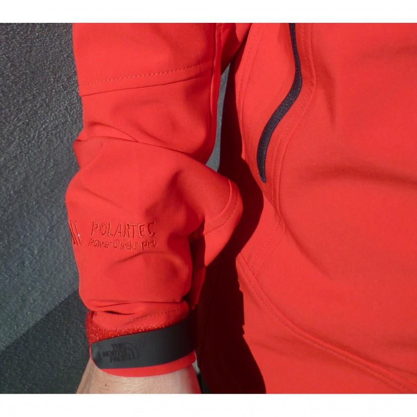 Kishtwar Jacket - Klettverschluss
