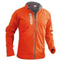 Nomad Jacket Men ViZiPRO orange 2011/12