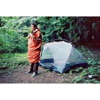 Winner ISPO BrandNew Award 2012 - Kategorie Style: Poler Camping Stuff