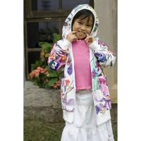Winner ISPO BrandNew Award 2012 - Social Awareness Award: Choclo Project - support kids in Peru