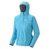 Effusion Hooded Jacket Women 2011/12