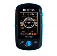 Rider 50E GPS-Navigationsgert 2012