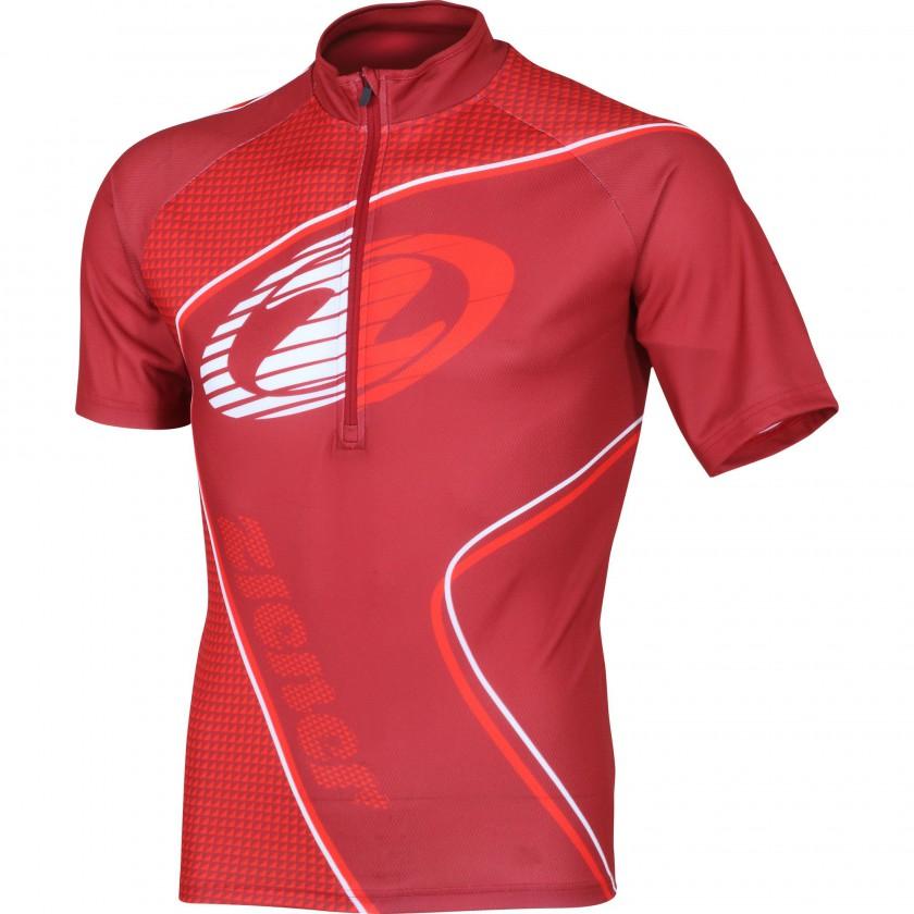 Camillo Bike-Shirt Men redpepper 2012