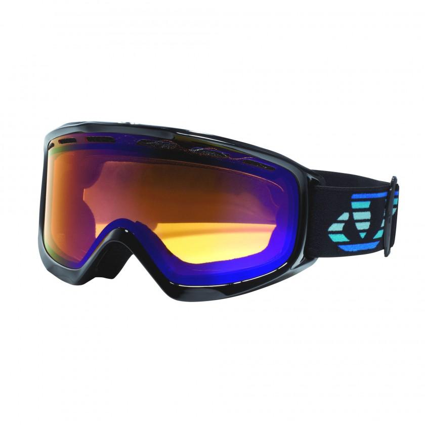 INDEX OTG Goggle black-blue 2011/12