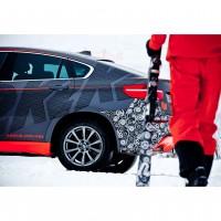 K2 Erlknig und BMW M in geheimer Mission 2012/13