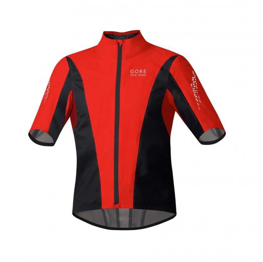 XENON GT AS Jacket short Men red 2012