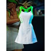 Maria Statement Slam Dress 2012