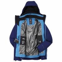 ELECTRO INTERCHANGE Jacket Men inlay 2012/13