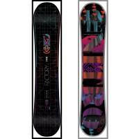 Factory Fate Board mit Hybrid Core 2012/13