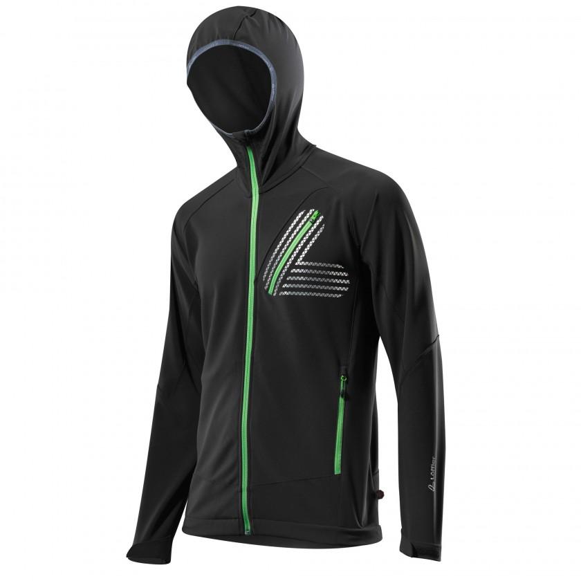 WS X-Fast Jacket Men Running 2012/13