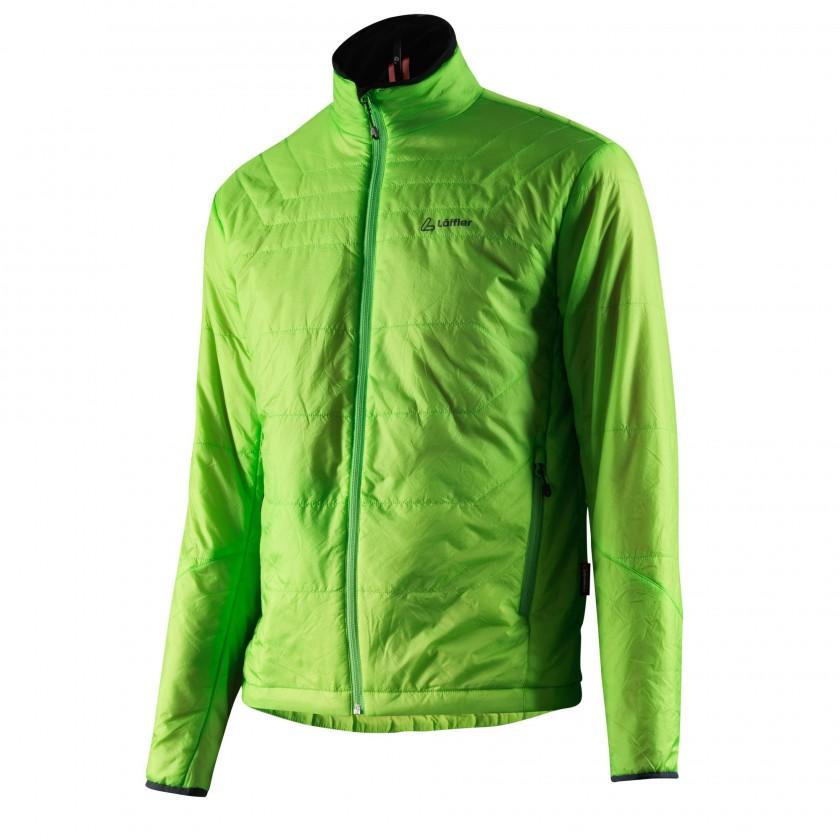 Primaloft Jacket Men Langlauf 2012/13