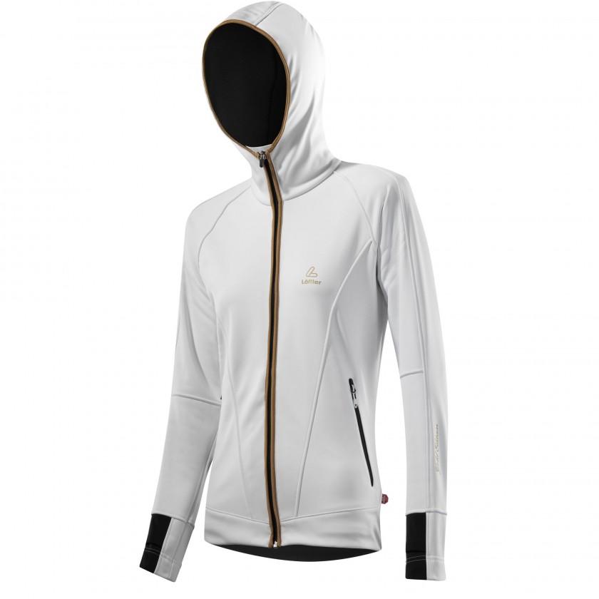 Gold Edition WS Softshell Women Langlauf 2012/13