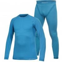 Warm Wool Circular-Shirt und Pant Men 2012/13