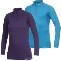 Warm Wool Circular-Polo-Shirt Men/Women 2012/13