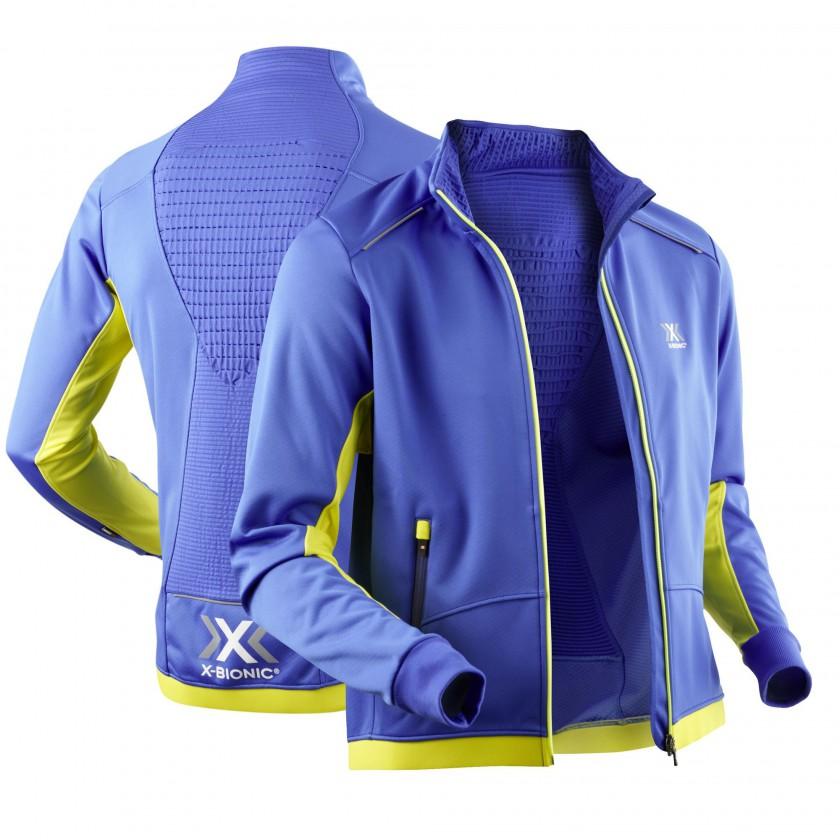 SphereWind Winter Jacket Men 2012/13