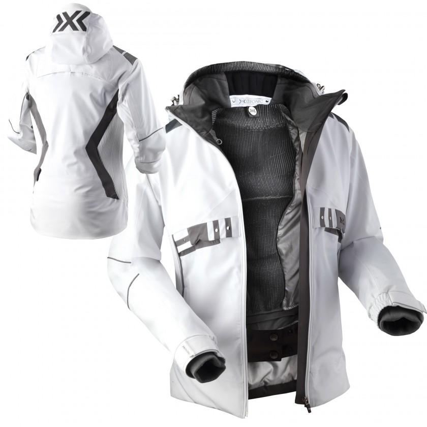 Ski xitanit EVO Jacket Women 2012/13