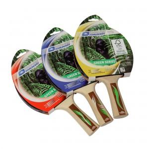 Green Series von DONIC-Schildkröt 2012