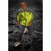 Running-Action in SPIRO Laufbekleidung 2012