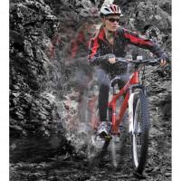 Bike-Action in SPIRO Radbekleidung 2012