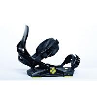 ISPO AWARD Overall Winner Segment Action: NOW Snowboarding Bindung 2012