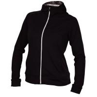 Warm Up Jacket Women 2012