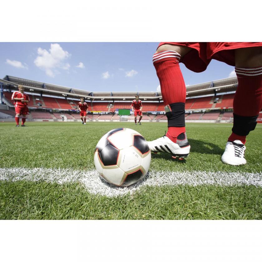 Mit RedFIR können Fußballereignisse in Zukunft noch besser analysiert und erlebbar gemacht werden.