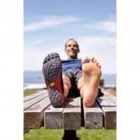 MERRELL 2012: Barfu laufen zu jeder Gelegenheit