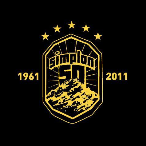 SERUM Sonderedition 50 Jahre SIMPLON: Logo