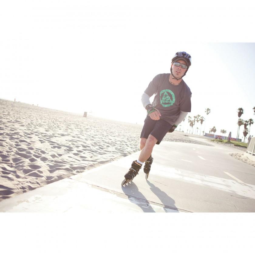 MACH 100 CustomFit BOA Men Beach-Action 2012