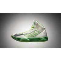 Nike Lunarlon Hyperdunk Basketballschuh 2012