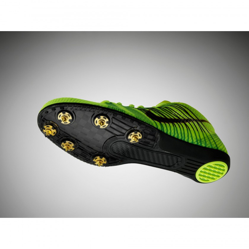 Nike Zoom Victory Elite Spikes sole 2012