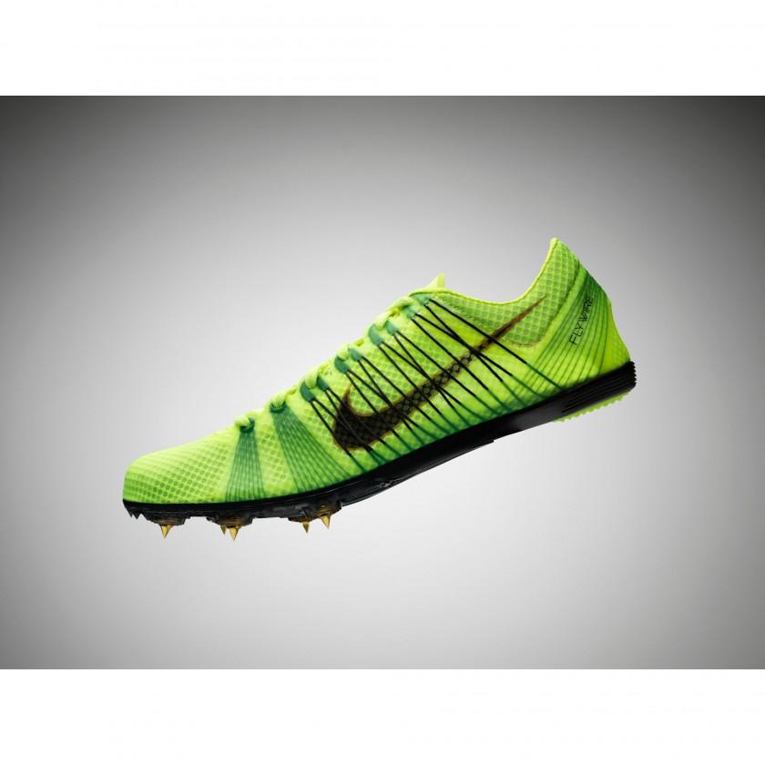 Nike Zoom Victory Elite Spikes side 2012