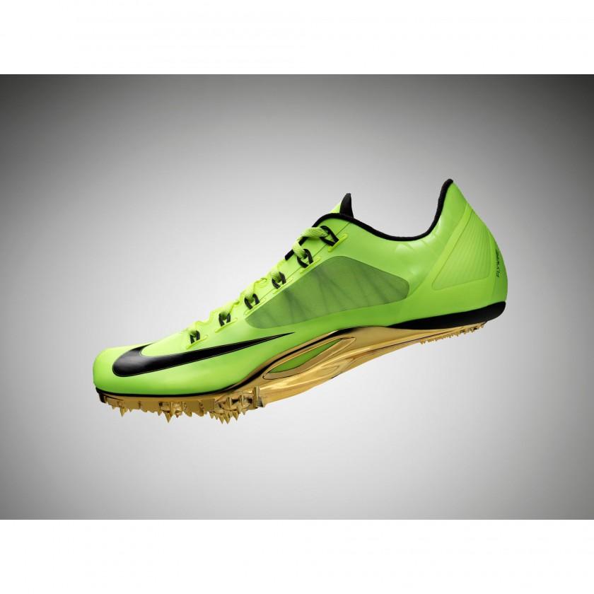 Nike Zoom Superfly R4 side 2012