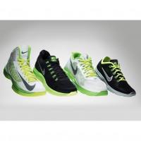 Nike Hyperdunk, LunarGlide, LunarTrainer, LunarHyperworkout 2012