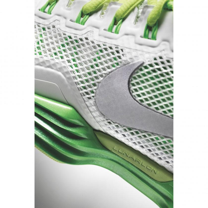 Nike LunarTrainer Lunarlon 2012